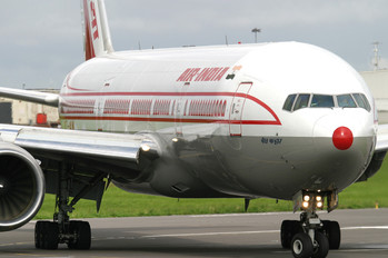 VT-AIK - Air India Boeing 777-200ER