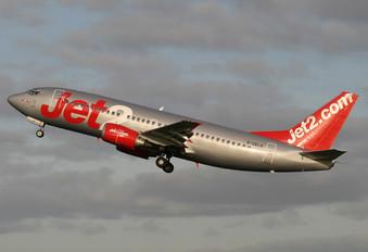 G-CELH - Jet2 Boeing 737-300