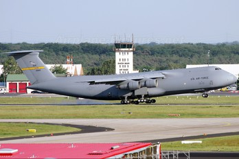 70-0461 - USA - Air Force Lockheed C-5A Galaxy