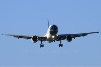 EI-DKL - Blue Panorama Airlines Boeing 757-200