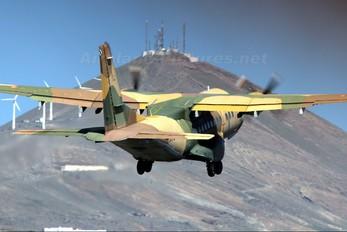 T.19B-11 - Spain - Air Force Casa CN-235M