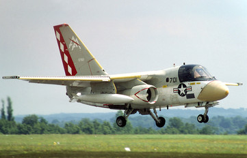 159768 - USA - Navy Lockheed S-3 Viking