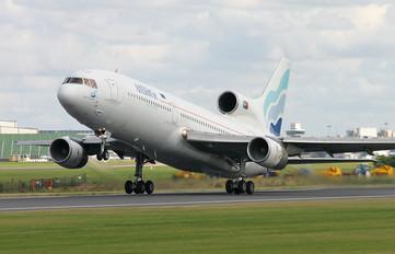 CS-TEB - Euro Atlantic Airways Lockheed L-1011-500 TriStar