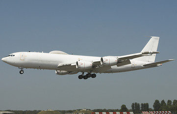 164406 - USA - Navy Boeing E-6B Mercury