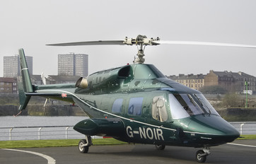 G-NOIR - Private Bell 222
