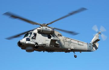 NZ3604 - New Zealand - Navy Kaman SH-2G Super Seasprite