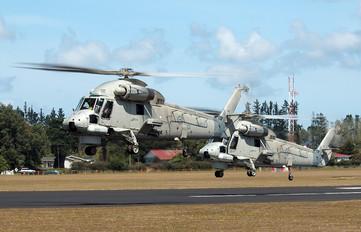 NZ3602 - New Zealand - Navy Kaman SH-2G Super Seasprite