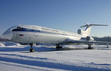 RA-85456 - Atlant-Soyuz Tupolev Tu-154B