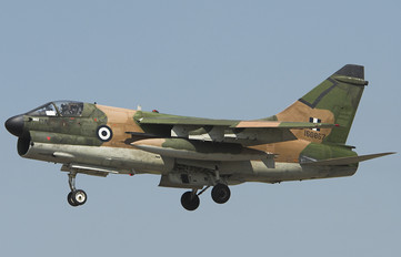 160867 - Greece - Hellenic Air Force LTV A-7E Corsair II