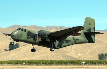 A4-210 - Australia - Air Force de Havilland Canada DHC-4 Caribou