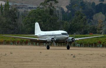 ZK-AMY - Southern Dc3 Douglas DC-3