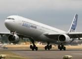 F-WWCA - Airbus Industrie Airbus A340-600 aircraft