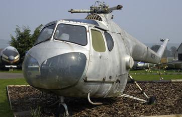 WA576 - Royal Air Force Bristol 171 Sycamore Mk.3