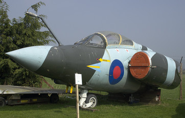 XT280 - Royal Air Force Blackburn Buccaneer S.2B