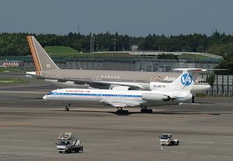RA-85710 - Vladivostok Avia Tupolev Tu-154M