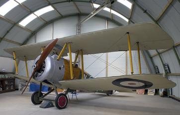 BAPC.59 - Royal Air Force Sopwith Camel