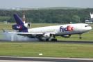 FedEx Federal Express N610FE