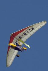 G-MYZB - Private P & M Aviation Quantum