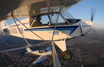 OK-EUO 08 - Private Let Mont Piper UL