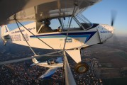 OK-EUO 08 - Private Let Mont Piper UL aircraft