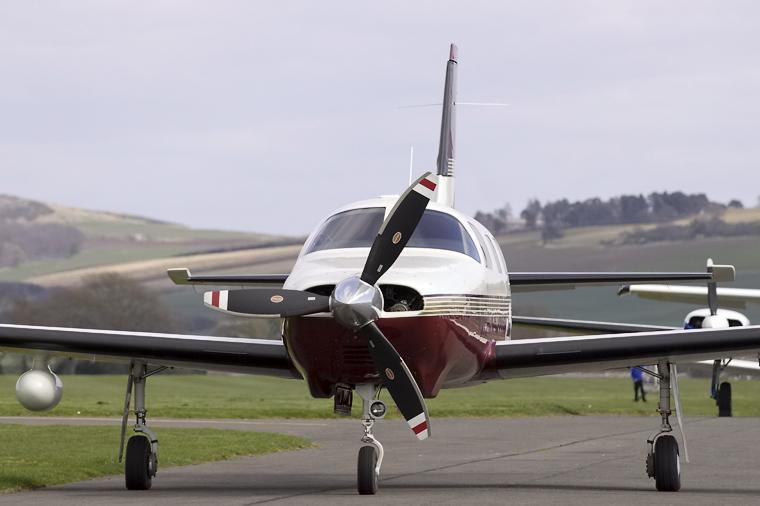 G Bzsd Private Piper Pa 46 Malibu Mirage Matrix At