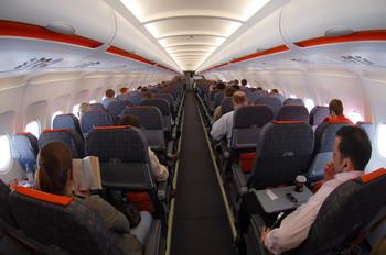G-EZBM - easyJet Airbus A319