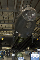 NX665 - Royal Air Force Avro 683 Lancaster VII