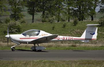 G-BXGH - Cumbernauld Flying School Diamond DA 20 Katana