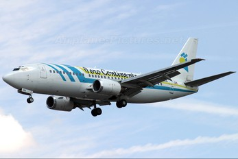 YU-AON - Aero Continente Boeing 737-300