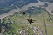 NZ7002 - New Zealand - Air Force Lockheed C-130H Hercules aircraft