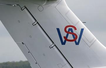 SX-BSW - Sky Wings McDonnell Douglas MD-83