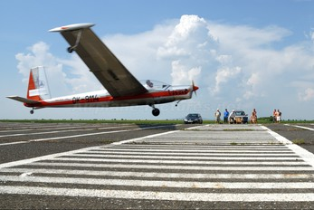 OK-9114 - Aeroklub Czech Republic LET L-13 Vivat (all models)
