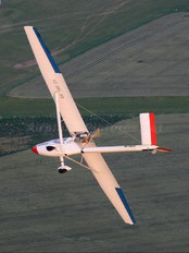 OK-YUO 01 - Private Homebuilt Straton D7