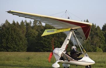 G-MYJT - Private P & M Aviation Quasar
