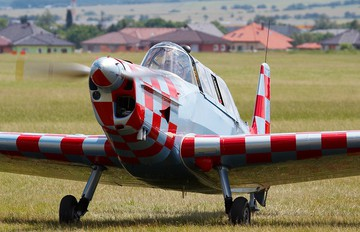 OK-MPR - Aeroklub Czech Republic Zlín Aircraft Z-226 (all models)