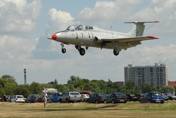 OK-ATS - Czech Jet Team Aero L-29 Delfín