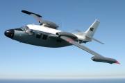 ZU-ACI - Private Piaggio P.166 Albatross (all models) aircraft
