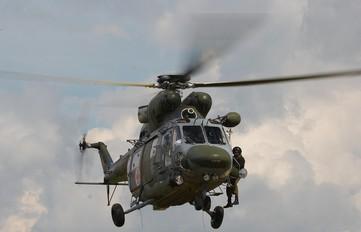 0716 - Czech - Air Force PZL W-3 Sokół
