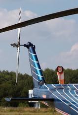 B-4370 - Czech Republic - Police Bell 412