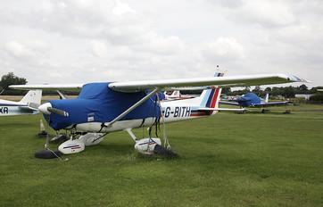G-BITH - Private Cessna 152
