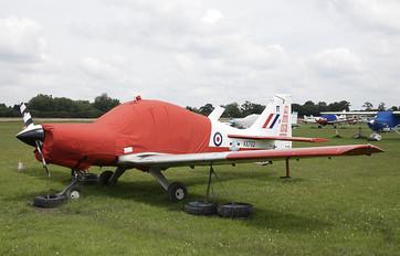 G-CBCR - Private Scottish Aviation Bulldog