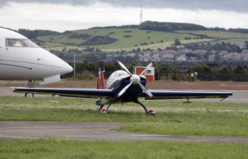 G-XXTR - Aerobatics4You Extra 300L, LC, LP series