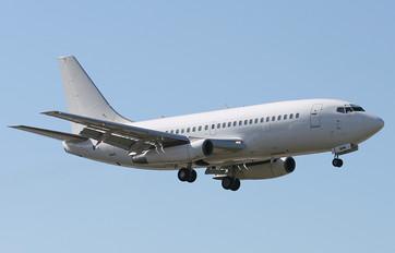 ZS-SIK - Avstar Boeing 737-200