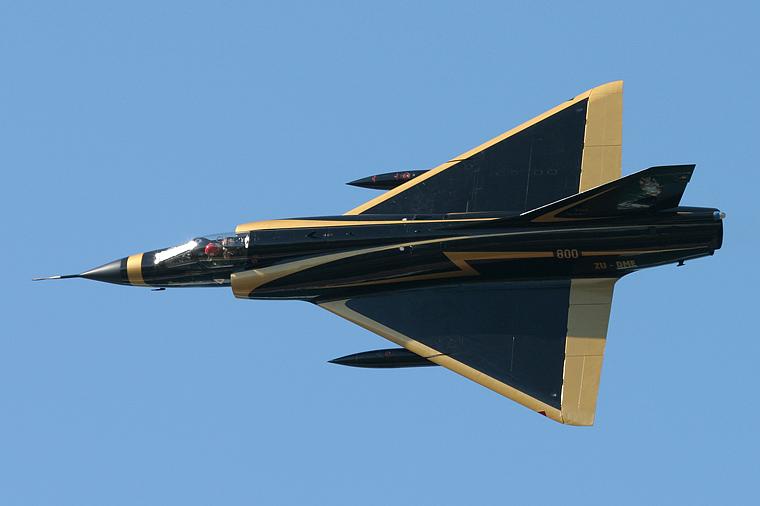 South Africa - Air Force Museum ZU-DME aircraft at Durban - Virginia