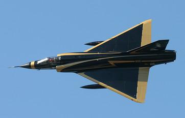 ZU-DME - South Africa - Air Force Museum Dassault Mirage III C series