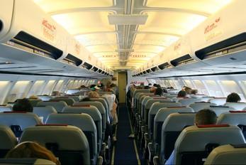 G-CELA - Jet2 Boeing 737-300