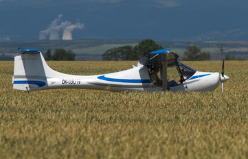 OK-LUU 19 - Private Fantasy Air Allegro SW