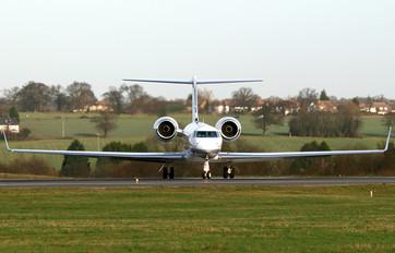 CS-DKB - NetJets Europe (Portugal) Gulfstream Aerospace G-V, G-V-SP, G500, G550