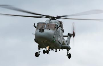 XZ232 - Royal Navy Westland Lynx HAS.3