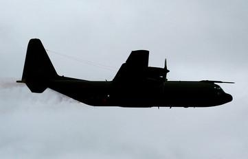 - - Royal Air Force Lockheed Hercules C.3P